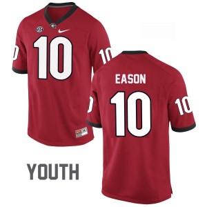 jacob eason youth jersey